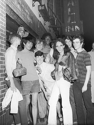 The Stonewall Riots begin - Jun 28, 1969 - HISTORYcom
