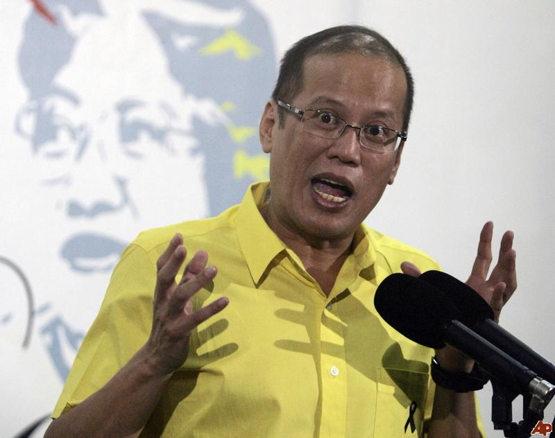 Did Aquino Throw Aside Proper Public Decorum When Attacked Corona