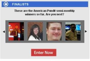 AllVoices - American Pundit Contest winners