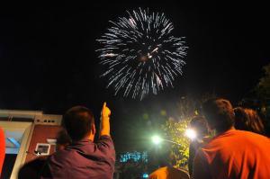 new year 2013 philippines
