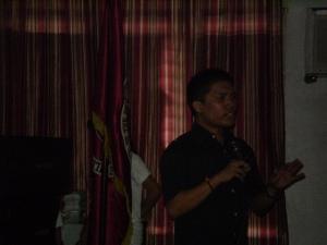 media literacy forum - pup manila
