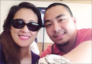 Ai Ai Delas Alas, Jed Salang break up