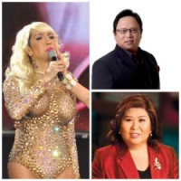 Vice Ganda vs Jessica Soho