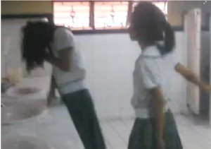 bullying in fort bonifacio high school