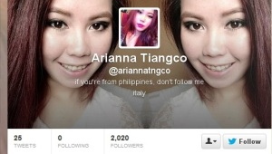Arianna Tiangco