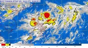 typhoon maring PH