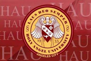 holy angel university