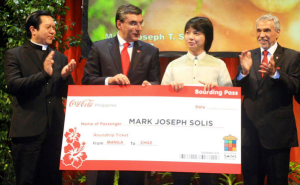 mark joseph solis