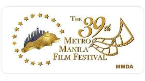 39th metro manila film festival