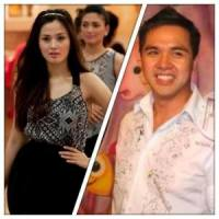 Deniece Milinette Cornejo and Cedric Lee