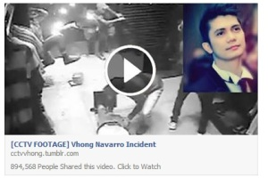 vhong navarro attack video