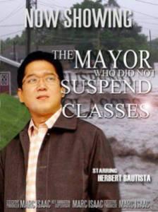 herbert bautista class suspension